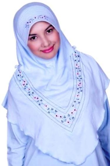 memakai jilbab, perempuan jilbab,, http://istanahjilbab.wordpress.com